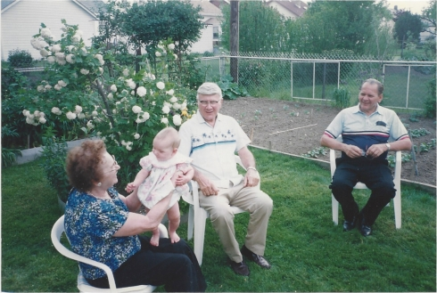 Uncle Joe garden-4