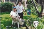 Uncle Joe garden aunt lil2-5